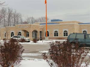 The Sikh Temple of Wisconsin