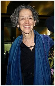 Ruth Messinger – Photo: Wikipedia