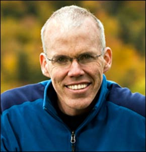 Bill McKibben – Photo: ecowatch.com