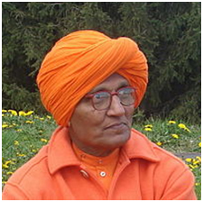 Swami Agnevesh                        – Photo: Wikipedia