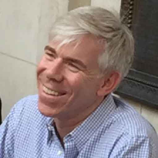 David Gregory – Photo: Twitter