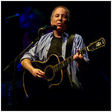 Paul Simon in 2012 – Photo: Wikipedia