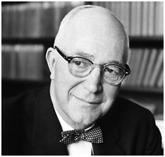 Gordon Allport – Photo:  study.com