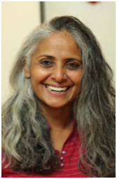 Reena Ginwala – Photo: reenaginwala.com