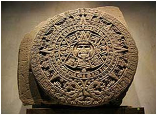 Mayan Long-count Calendar – Photo: Visions of the End