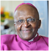 Rt. Rev. Desmond Tutu