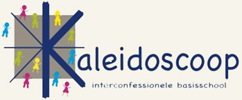 The Kaleidoscoop School logo