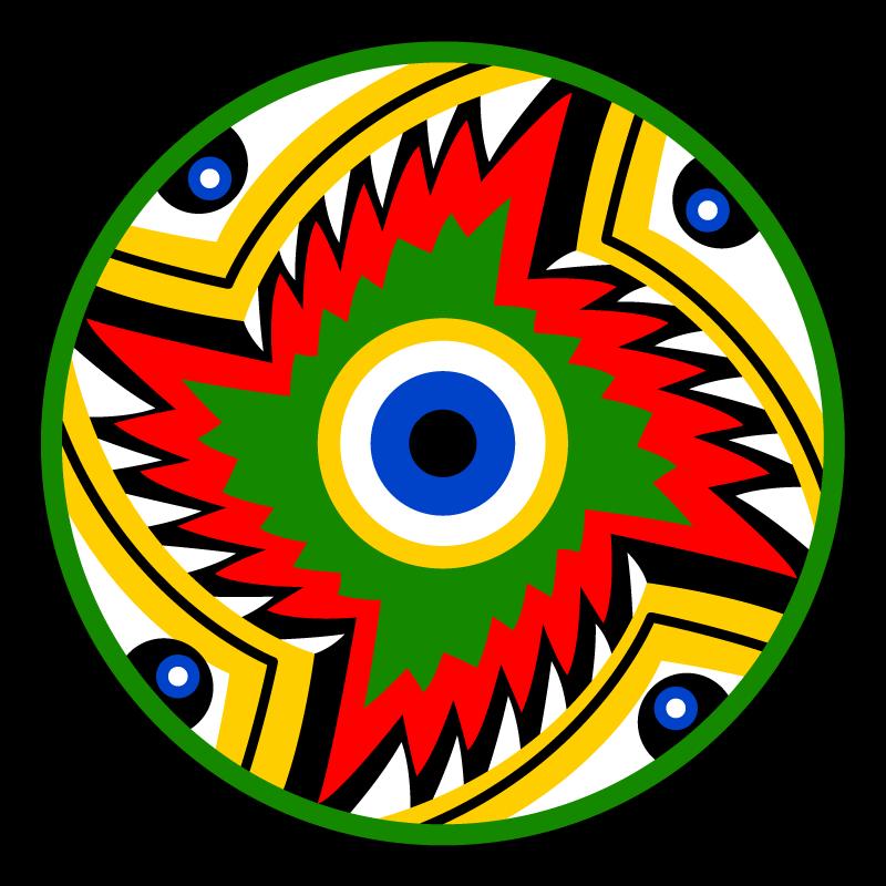 Normal   0           false   false   false     EN-US   X-NONE   HE                                                                                                                                                                                                                                                                                                                                                                       Hopi shield – Photo: Flickr,  Gwendal Uguen , CC 2.0 nc sa