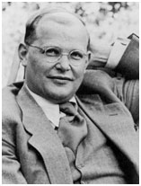 Dietrich Bonhoeffer – Photo: GoodReads