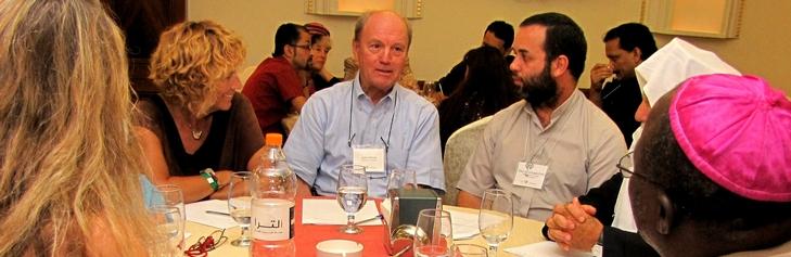 Photo: United Religions Initiative, uri.org