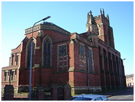 All Souls Center, Bolton, England – Photo: Wikipedia