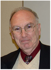 Leonard Swidler is professor of Catholic Thought and Interreligious Dialogue at Temple University, Philadelphia, where he has taught since 1966. – Photo: Wikipedia.