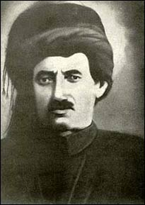 Turkish Muslim theologian Said Nursi – Photo: Wikipedia
