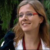 Professor Katarzyna Górak-Sosnowska – Photo: Facebook
