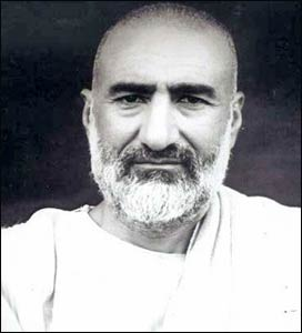 "Khan Abdul Ghaffar Khan came to be known, over his objections, as the ""Frontier Gandhi."" – Photo: Wikimedia"