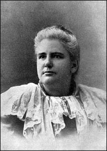 Rev. Anna Howard Shaw – Photo: Wikipedia