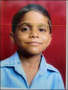 Anmol was kidnapped, tortured, and killed. – Photo: RNS