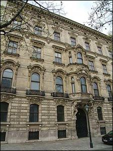 KAICIID headquarters in Vienna, Austria – Photo: Wikipedia