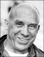 Thomas Merton – Photo: John Lyons, merton.org