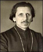 Ananda Coomaraswamy – Photo: Wikipedia