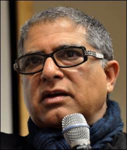 Deepak Chopra – Photo: Wikipedia