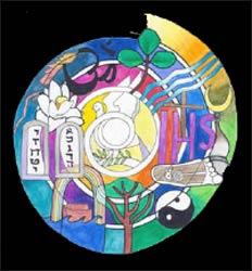 I-SRV's logo