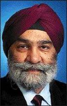 T. Sher Singh