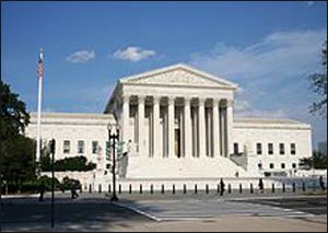 The United States Supreme Court - Photo: Wikipedia