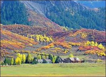 St. Benedicts, home of the Snowmass Interspiritual Dialogue Fellowship