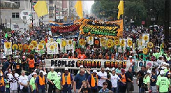 Climate and the People - Photo: Green Faith
