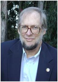 Andrew Kille, Crossroads Editor