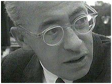 Saul Alinsky – Photo: Wikipedia