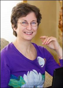 Dr. Nirmala Hanke is a psychiatrist, therapist and Reiki healer, and a long-time mantra mediator in the Jain tradition, a vegan, and president of the Lighthouse Center.