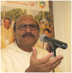 Father James Channan – Photo: uripakistan.org
