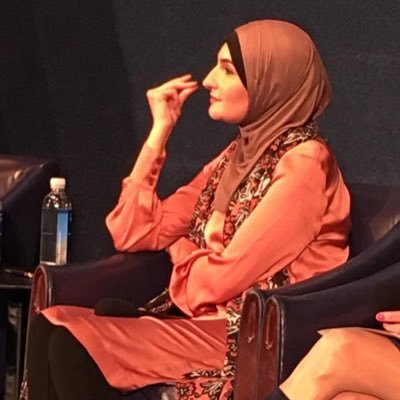 Linda Sarsour – Photo: Twitter