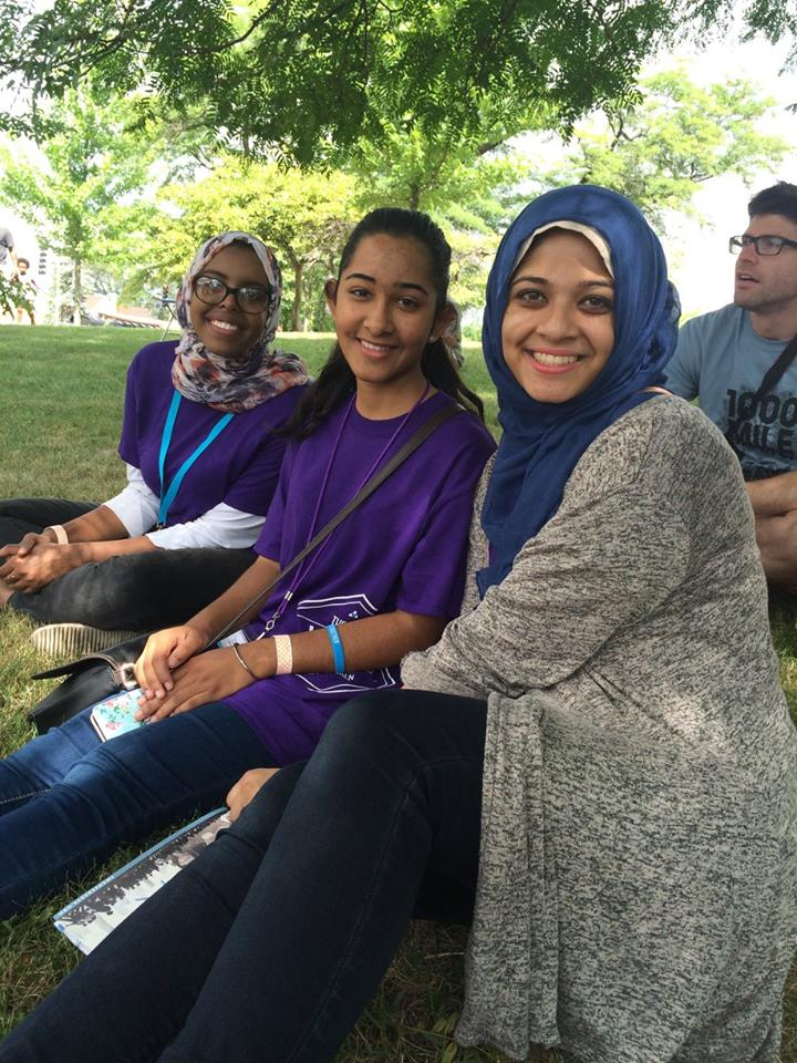 Chicago 2016 IFYC Interfaith Leadership Institute - Photo: Facebook