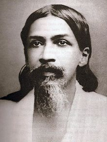 Sri Aurobindo – Photo: Wikipedia