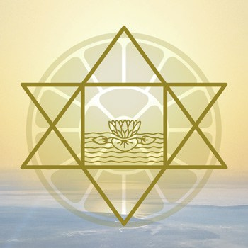 Symbol for Integral Yoga – Photo: auro-ebooks.com