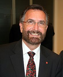 Rabbi David Rosen – Photo: Wikipedia