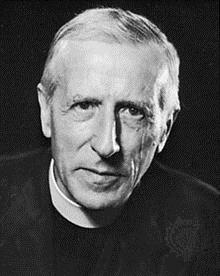 Pierre Teilhard de Chardin – Photo: Wikipedia