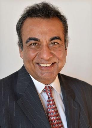 Azim Khamisa – Photo: Tariq Khamisa Foundation