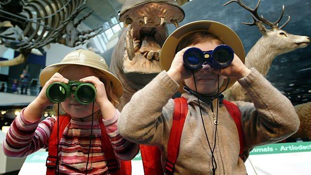 Photo:  World Explorers Club