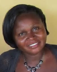 Despina Namwembe – Photo:  Charter for Compassion