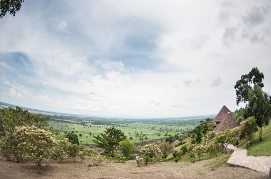 Uganda – Photo: Helena Van Eykeren, C.c. 2.0