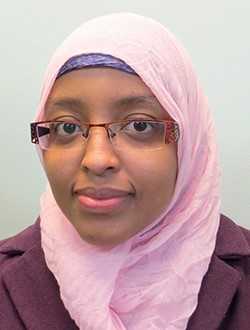 Fardosa Hassan – Photo:    MinnPost