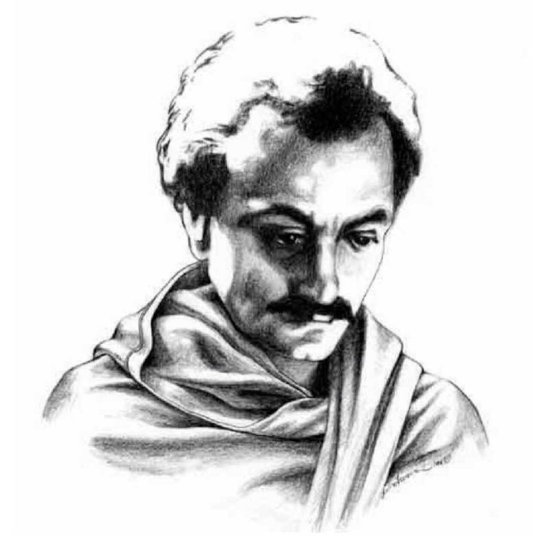 Image result for Kahlil Gibran