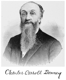 Charles Bonny – Photo:    Wikipedia