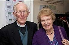 Marcus and Mary Braybrooke