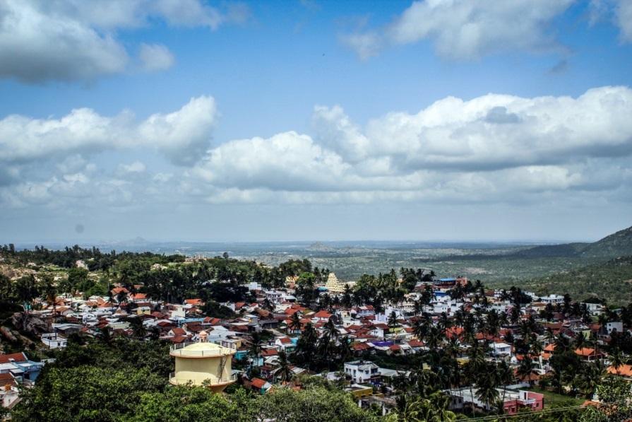 Bangalore, India – Photo:    Pxhere