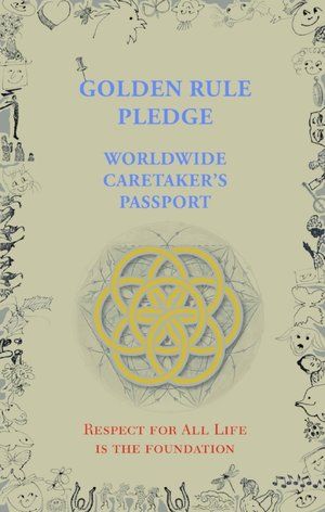 Golden Rule Passport –Photo:    GRP